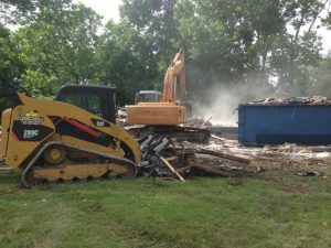 Septic Installation In Dearborn County