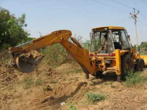 West Harrison Excavating Services